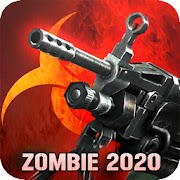 Zombie Defense Shooting FPS Kill Shot hunting War Mod APK download
