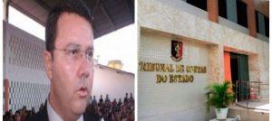TCE pede reprovação das contas do ex-prefeito de Capim Edvaldo Freire. Comissão foi criada para avaliar as irregularidades