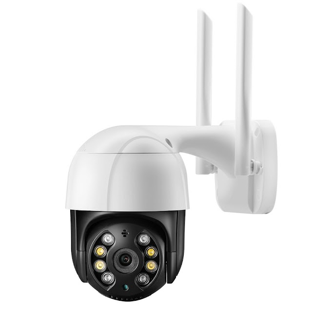 TOP 5 CCTVS you may need to secure your home and office 😱🏃