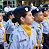 Montanha inaugura primeira escola Cívico-Militar do Espírito Santo