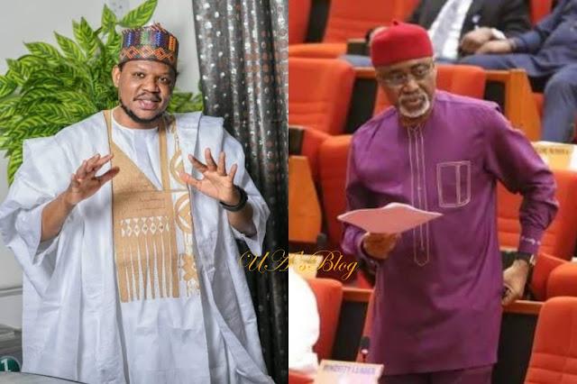'Biafra Is Buried, Trust In Nigeria', Ex-APC Presidential Aspirant Tells Ndigbo