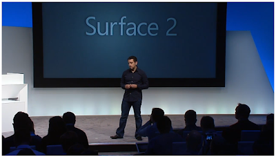 Surface 2 Launch Event
