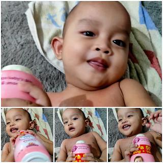 Cussons Baby Powder Terbaru