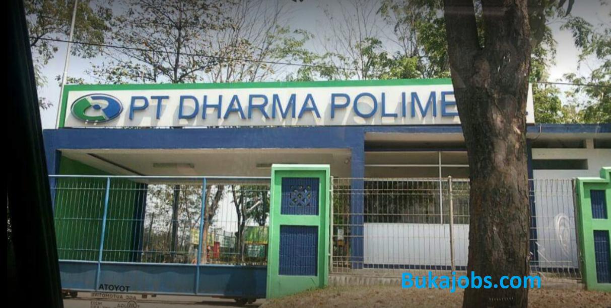 Lowongan Kerja PT Dharma Polimetal Terbaru 2019