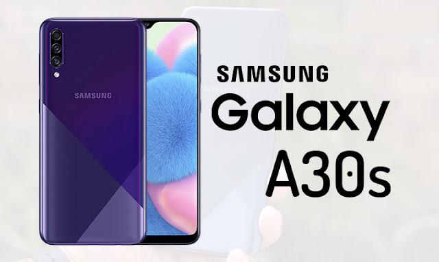 سعر سامسونج جالكسي اي 30 اس - مواصفات Samsung Galaxy A30s