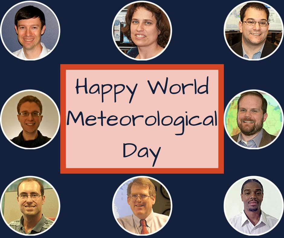 World Meteorological Day Wishes Photos