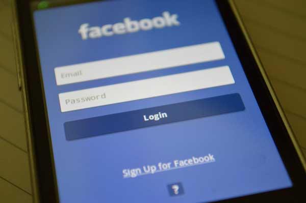 Pengguna Facebook