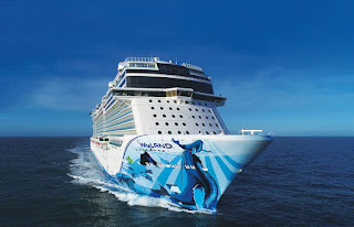 Norwegian Bliss Norwegian Cruise Line