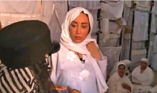 الإعلامية ريهام سعيد تعودر رسميا على النهار