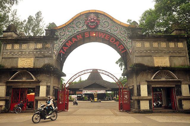 Tak Tersentuh, FOKSRI Desak Walikota Gibran Segera Revitalisasi Taman Sriwedari