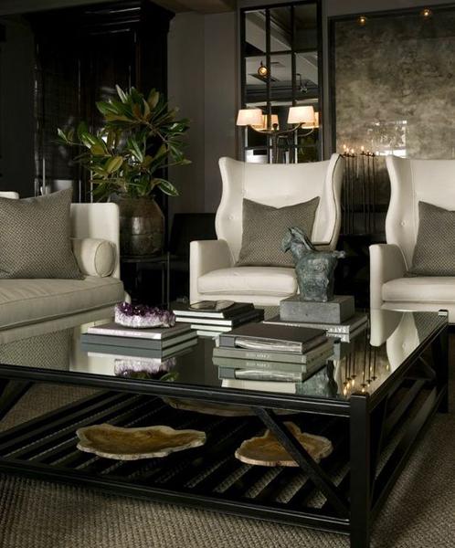 Decoracion colonial moderno - Muebles estilo colonial moderno ...