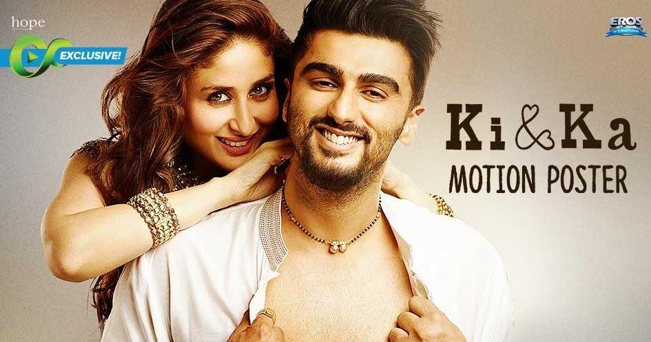 ki and ka full movie watch online