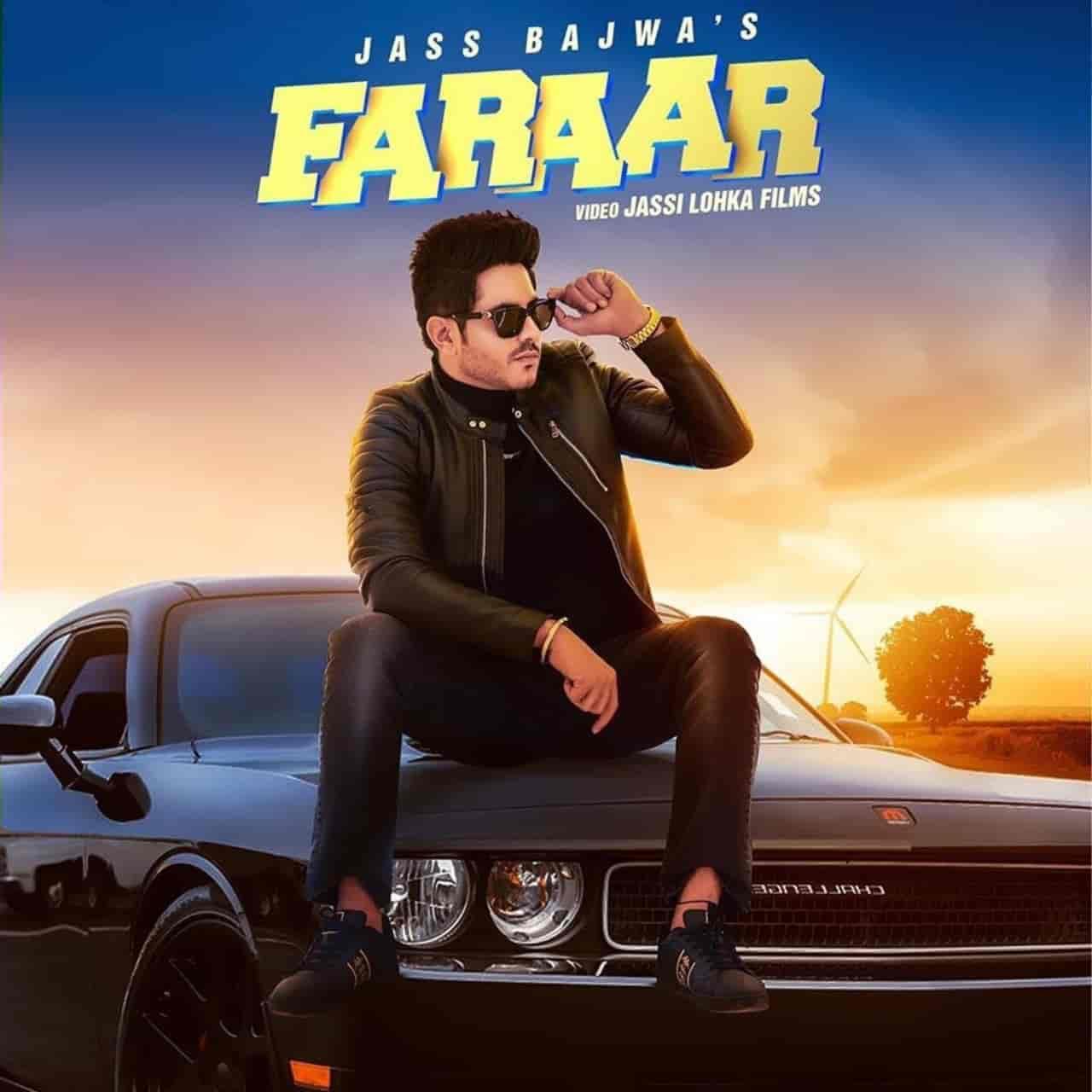 Faraar Song image By Jass Bajwa