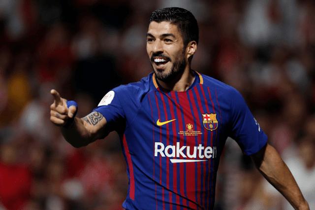 Dünyanın En Çok Kazanan Futbolcu - Luis Suarez - Kurgu Gücü