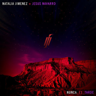 Natalia Jiménez - Nunca Es Tarde (feat. Jesús Navarro) - Single [iTunes Plus AAC M4A]