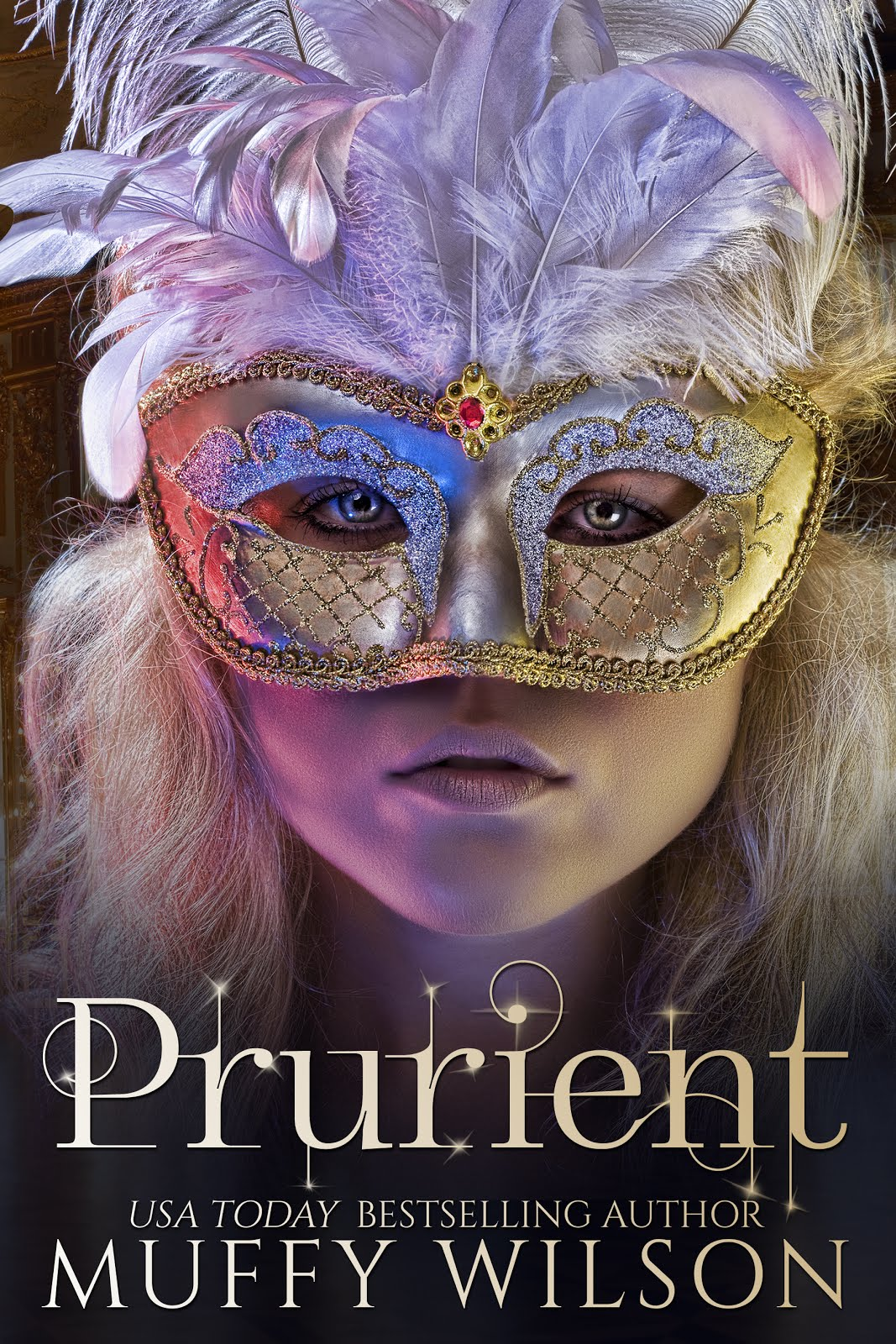 Prurient: Fairytales with a Twist