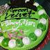 Happy Birthday To My Husband, Thank You Sebab Belanja Makan