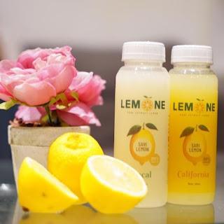 gambar Minum perasan air lemon sebelum tidur meningkatkan kualitas tidur