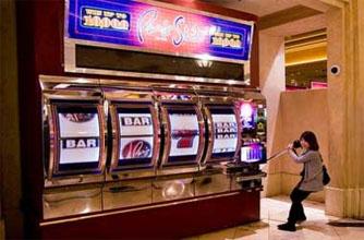 Slot Guru - Big Bertha