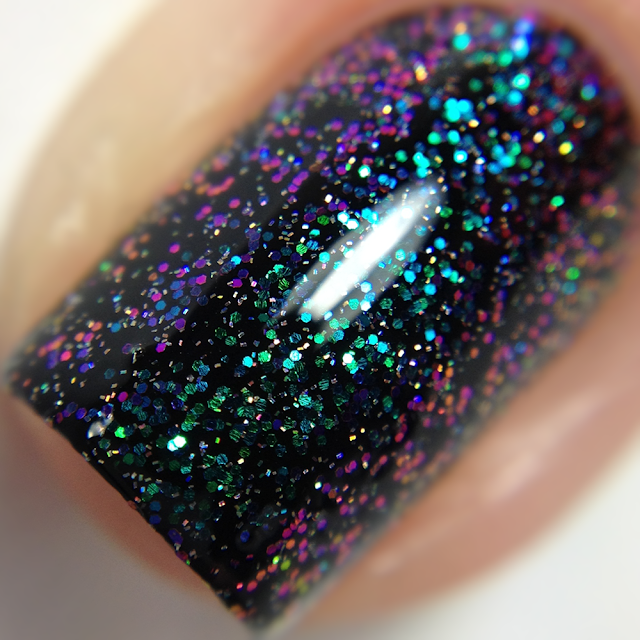 Great Lakes Lacquer-Resolve