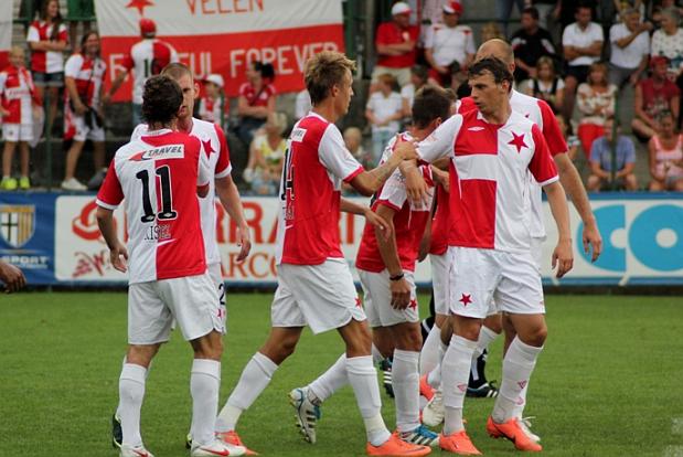 Prediksi Slavia Praha vs APOEL Nicosia
