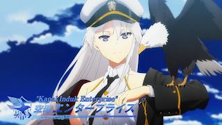 Azur Lane Episode 01 Subtitle Indonesia