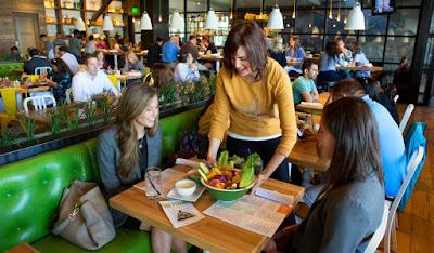 5 Kunci sukses membuka bisnis warung makan sederhana