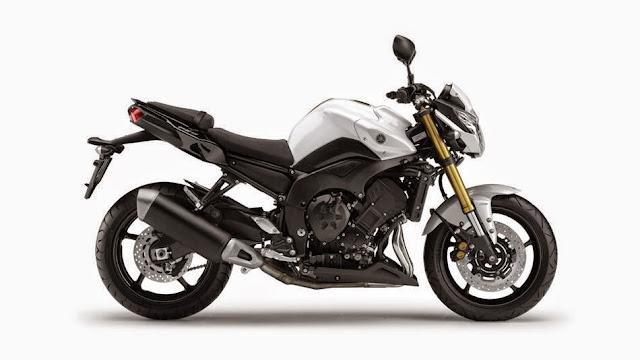 Yamaha FZ8 2014 - Selincah R6 Sehebat R1, Harga Asas RM66,900