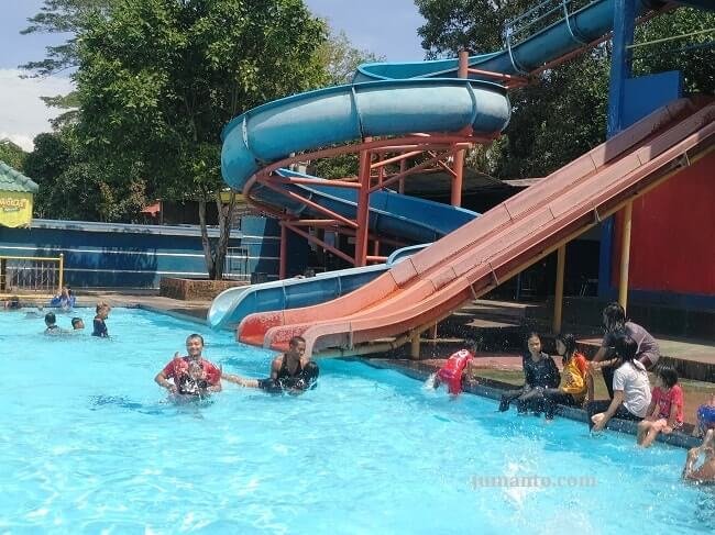 waterboom taman palem indah