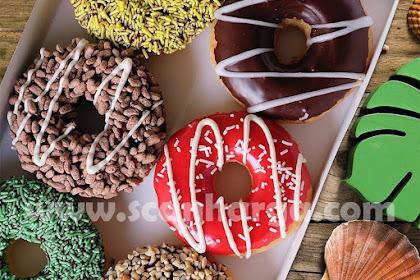 Dunkin Donuts Gratis 3 Donut dan 2 Minuman Dengan DD Card