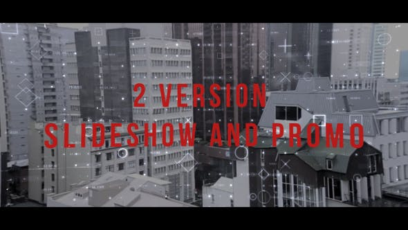 Digital Slideshow[Videohive][After Effects][20661222]