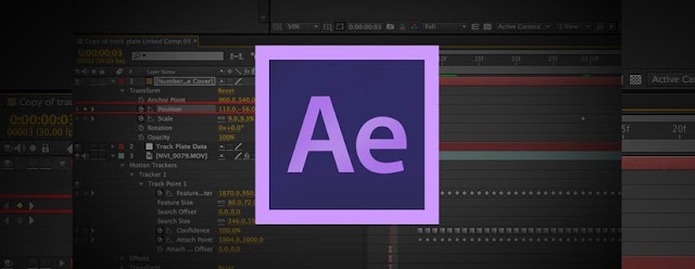 """Manual usuario """"ADOBE AFTER EFFECTS"""""""