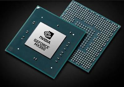 Nvidia GeForce MX350(Notebooks)ドライバーのダウンロード
