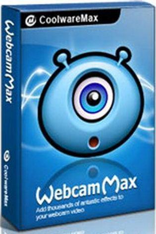 التأثيرات WebCamMax 8.0.6.8
