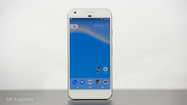 3 New Pixel Smartphones Supported Snapdragon 835