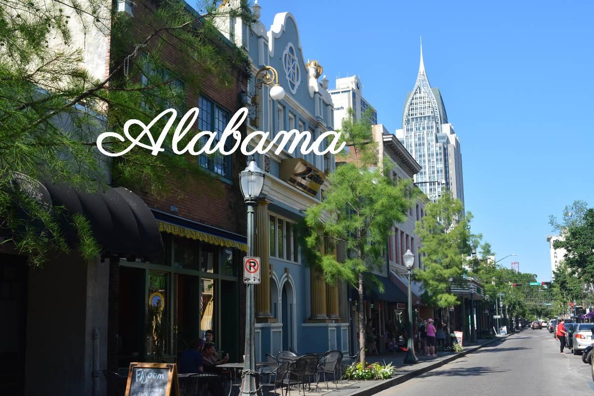 Visiter Alabama