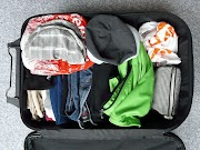 how to organize luggage for travel