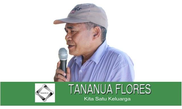 Direktur Yayasan Tananua Flores Menghimbau Masyarakat  kabupaten Ende agar tetap Taat Pada Protokol Kesehatan