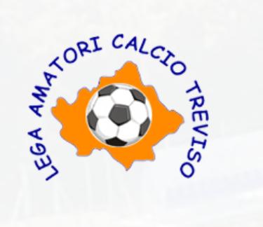 Lega Amatori Treviso del 14-10-2020
