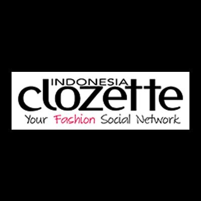 Clozette Indonesia Sendiri Semula Masuk Ke Dengan Nama Daily Berkolaborasi Female Network Pada Oktober 2012