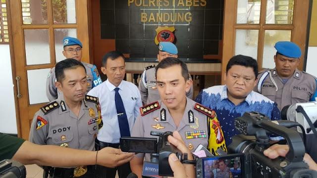 Polisi Minta Ratna Sarumpaet Melapor Agar Penganiaya Bisa Diusut