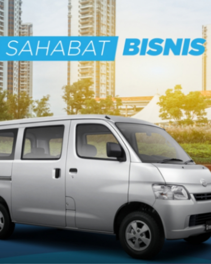 Harga Promo Daihatsu Granmax MB Bali