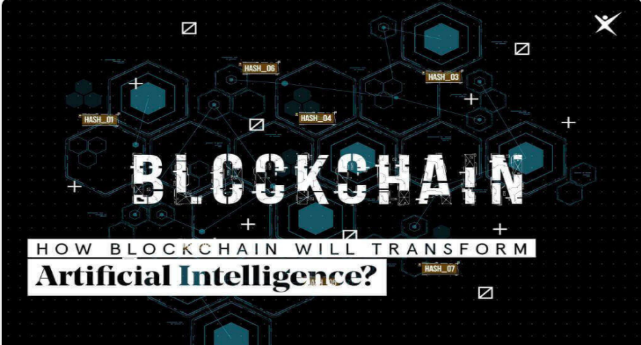 Blockchain and Artificial Intelligence Solutions - The Perfect Duo