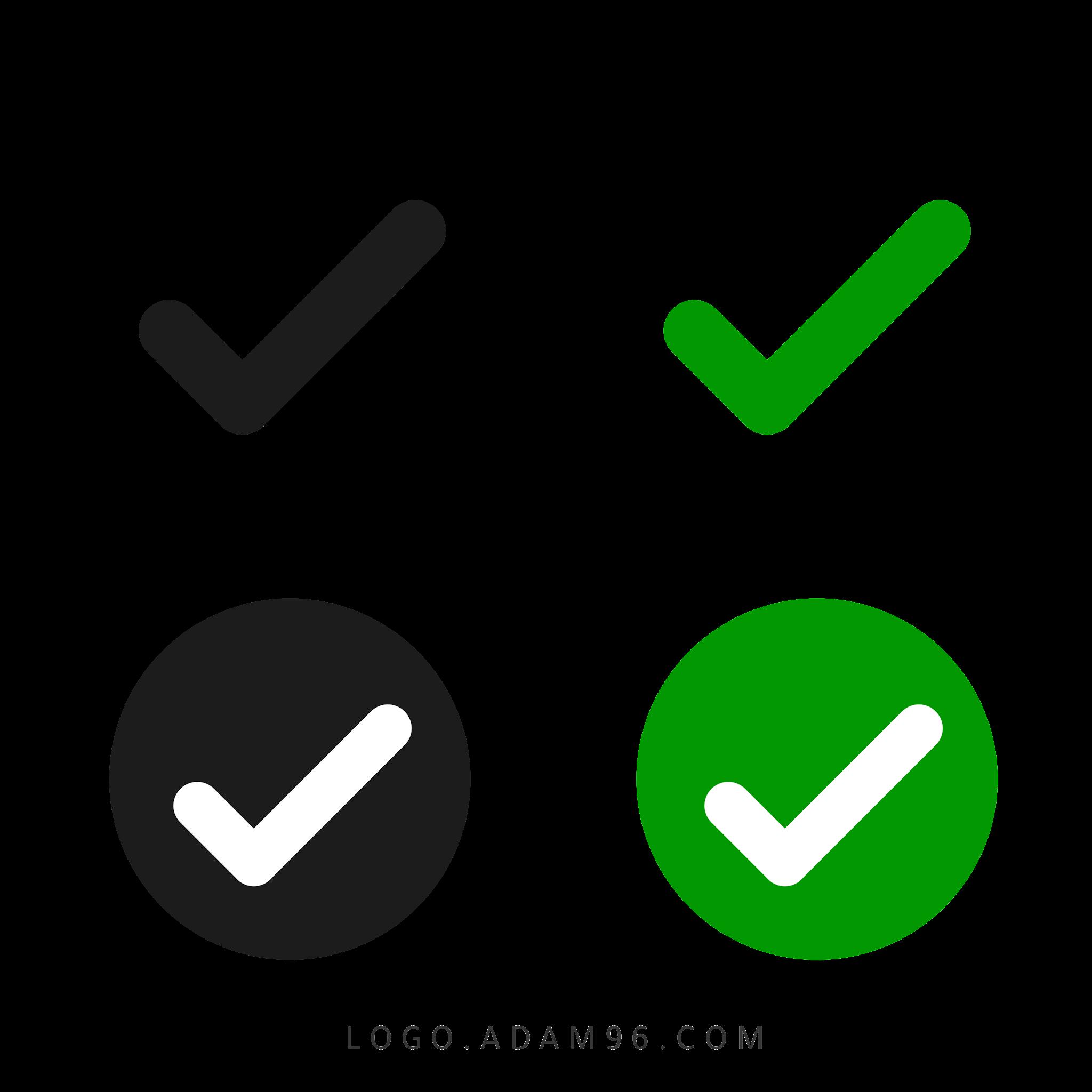 تحميل ايقونة علامة اختبار ايجابية مفرغة Icon Positive Test Mark PNG