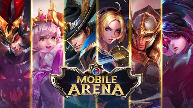 aplikasi game android terbaik dan terbaru paling terkenal  7 aplikasi game android terbaik dan terbaru paling terkenal yang paling banyak di mainkan di andorid