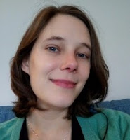 Claire Helakoski author image