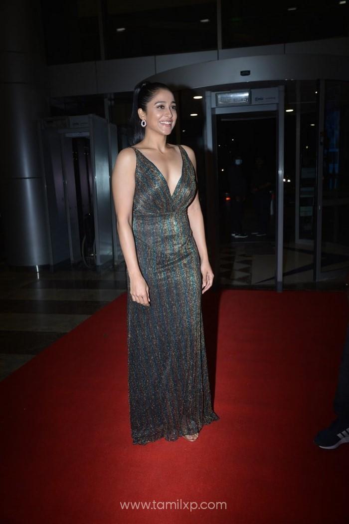 Actress Regina Cassandra Pictures
