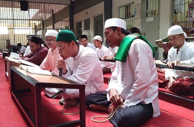 Kalapas Dicopot karena Kebijakan Baca Quran, Praktisi Hukum: Presiden Harus Copot Yasonna