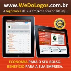 cb633738c Uniforme criado pelo We do Logos para o salão Design em Cabelo by Gustavo  Alves