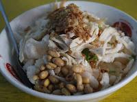 Bisnis Sarapan Pagi Bubur Ayam Mempunyai Prospek Untung Yang Besar